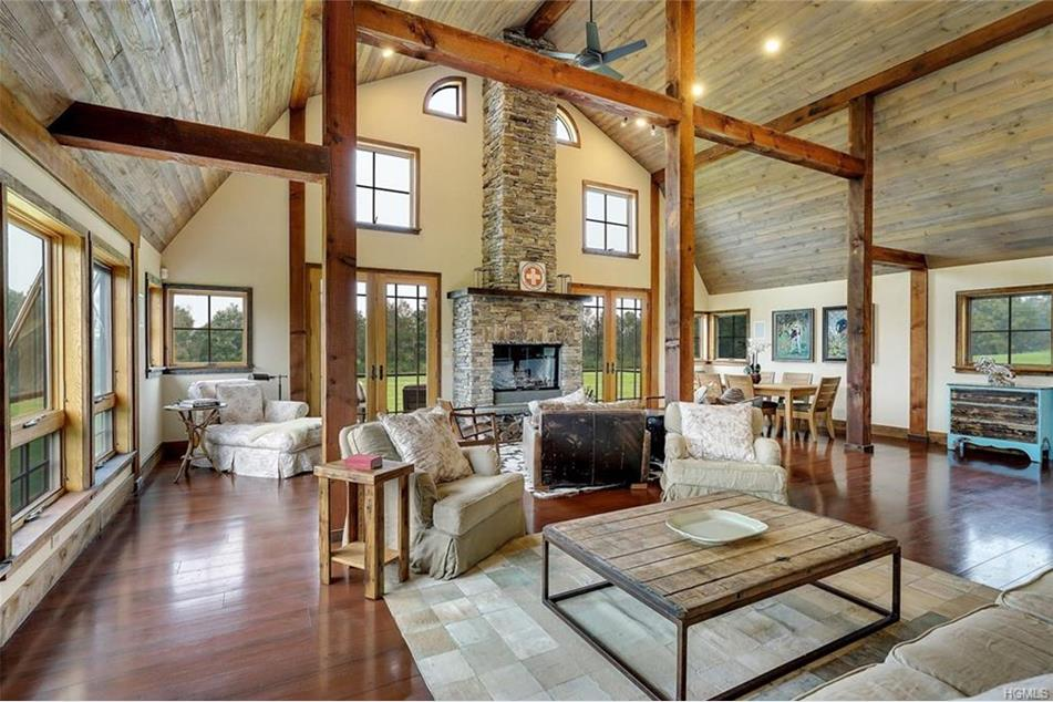 callicoon modern barn
