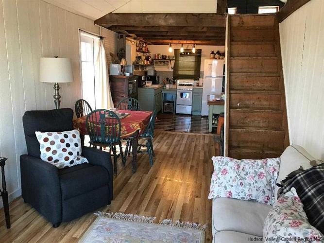 saugerties cabin