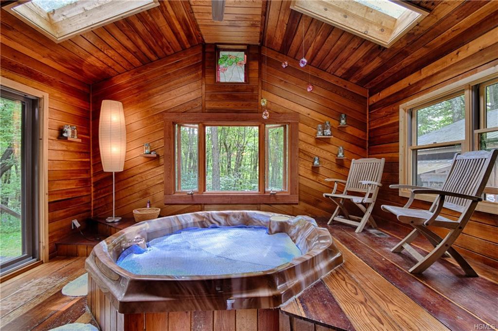 wolf lake cottage
