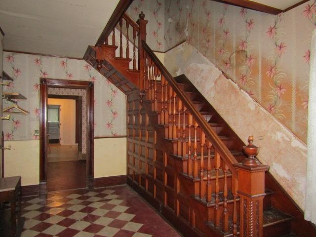 Roxbury Victorian