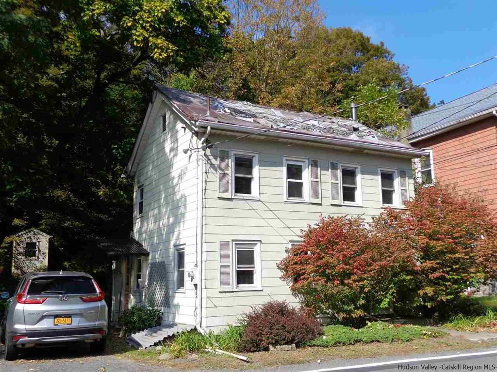 rosendale house