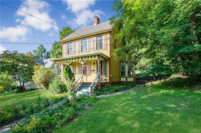cold spring victorian home