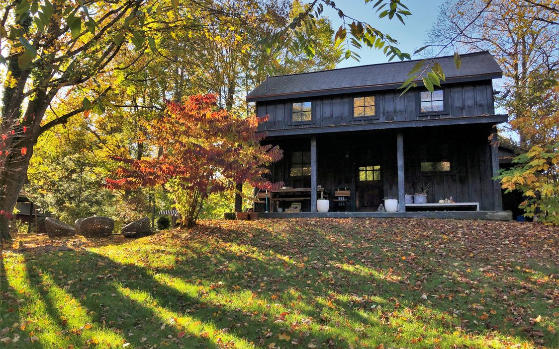 rhinecliff farmhouse