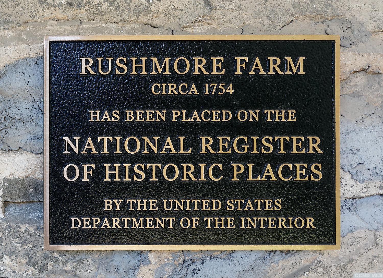 rushmore farm