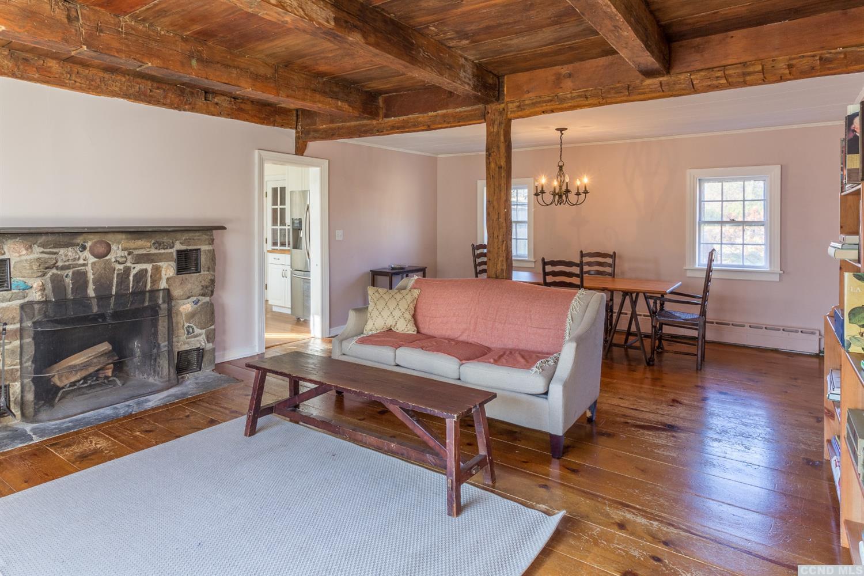 1800s farmhouse