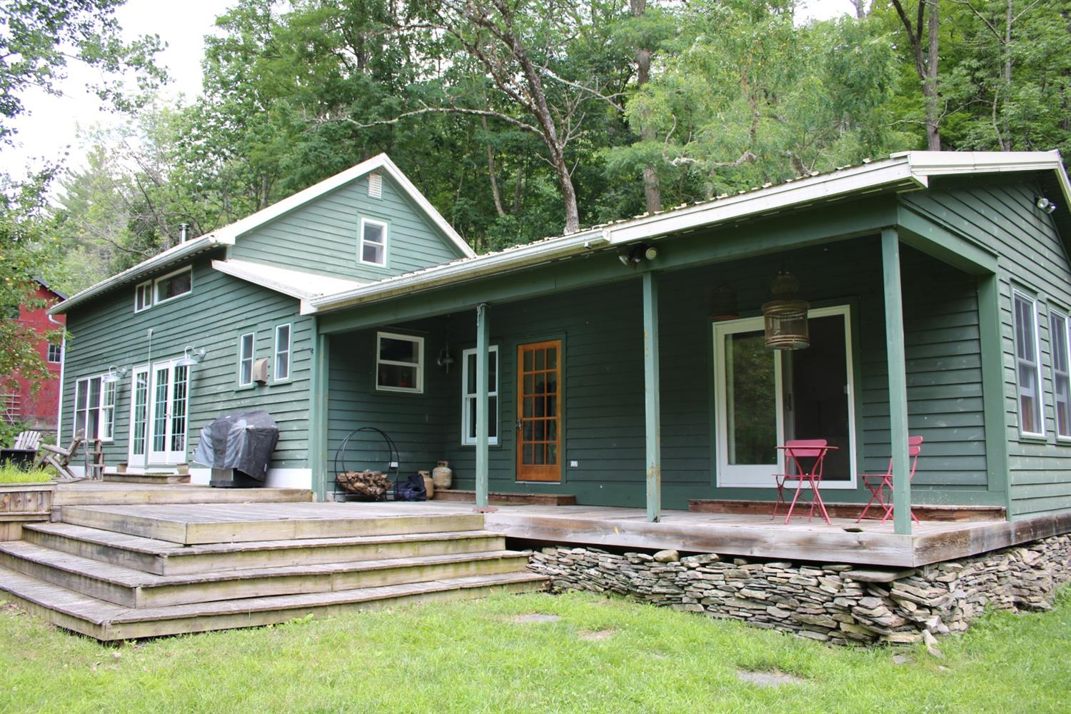 schoharie county compound