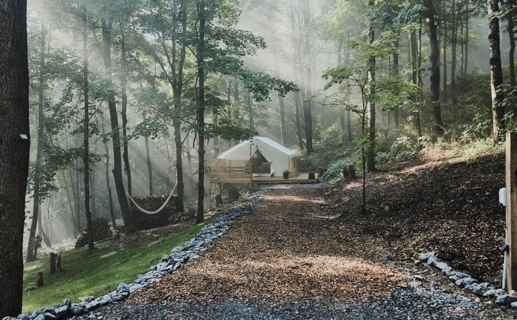 upstate new york campground
