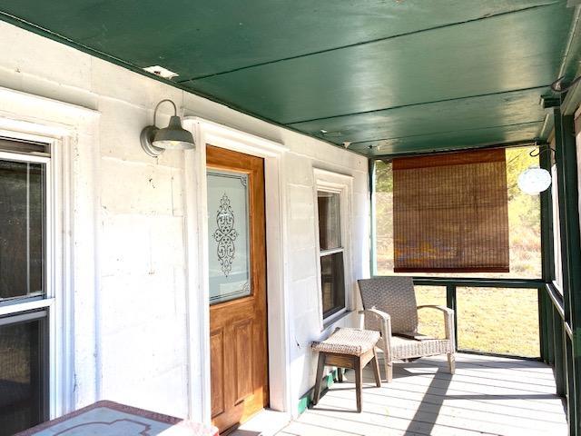sparrowbush cottage