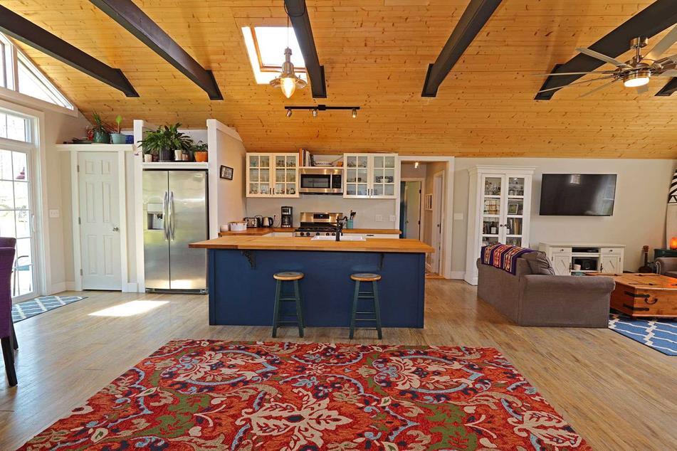 1960s ranch
