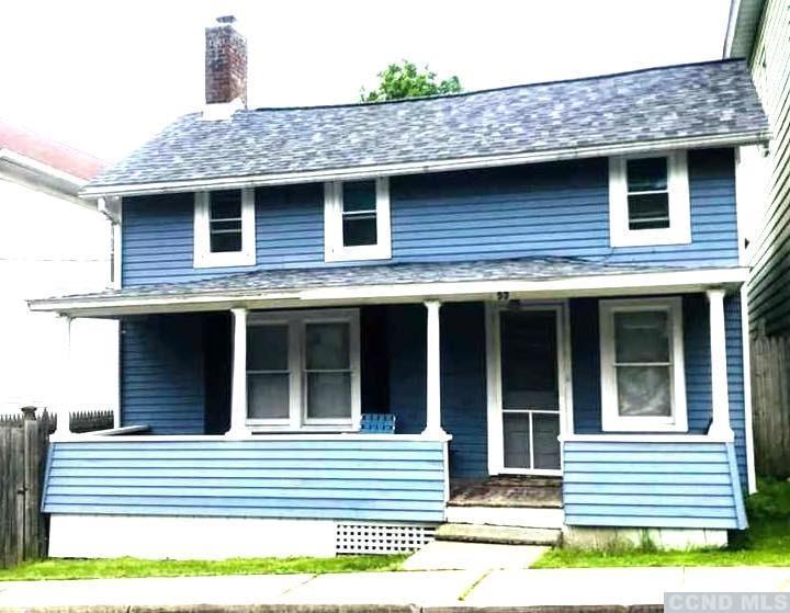 antique cottage
