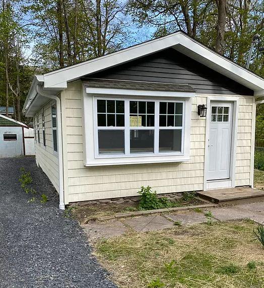 catskills tiny house