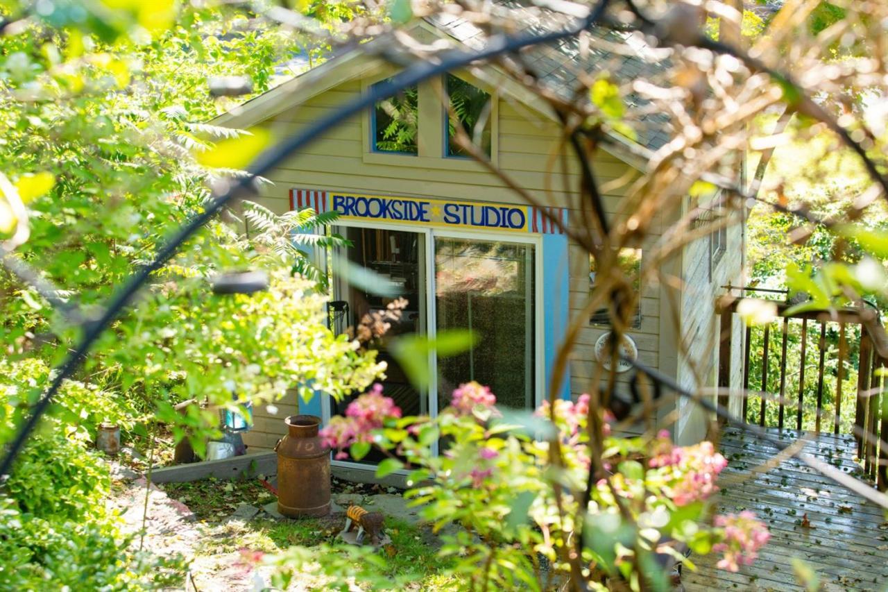 Vly Creek House