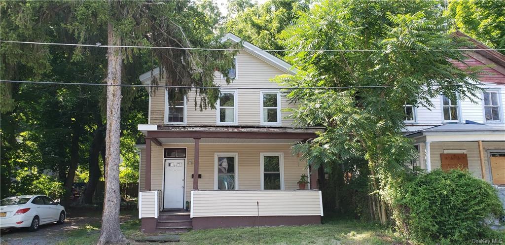 ellenville cottage