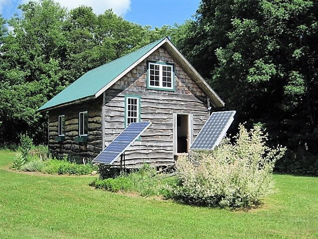 norwich cabin