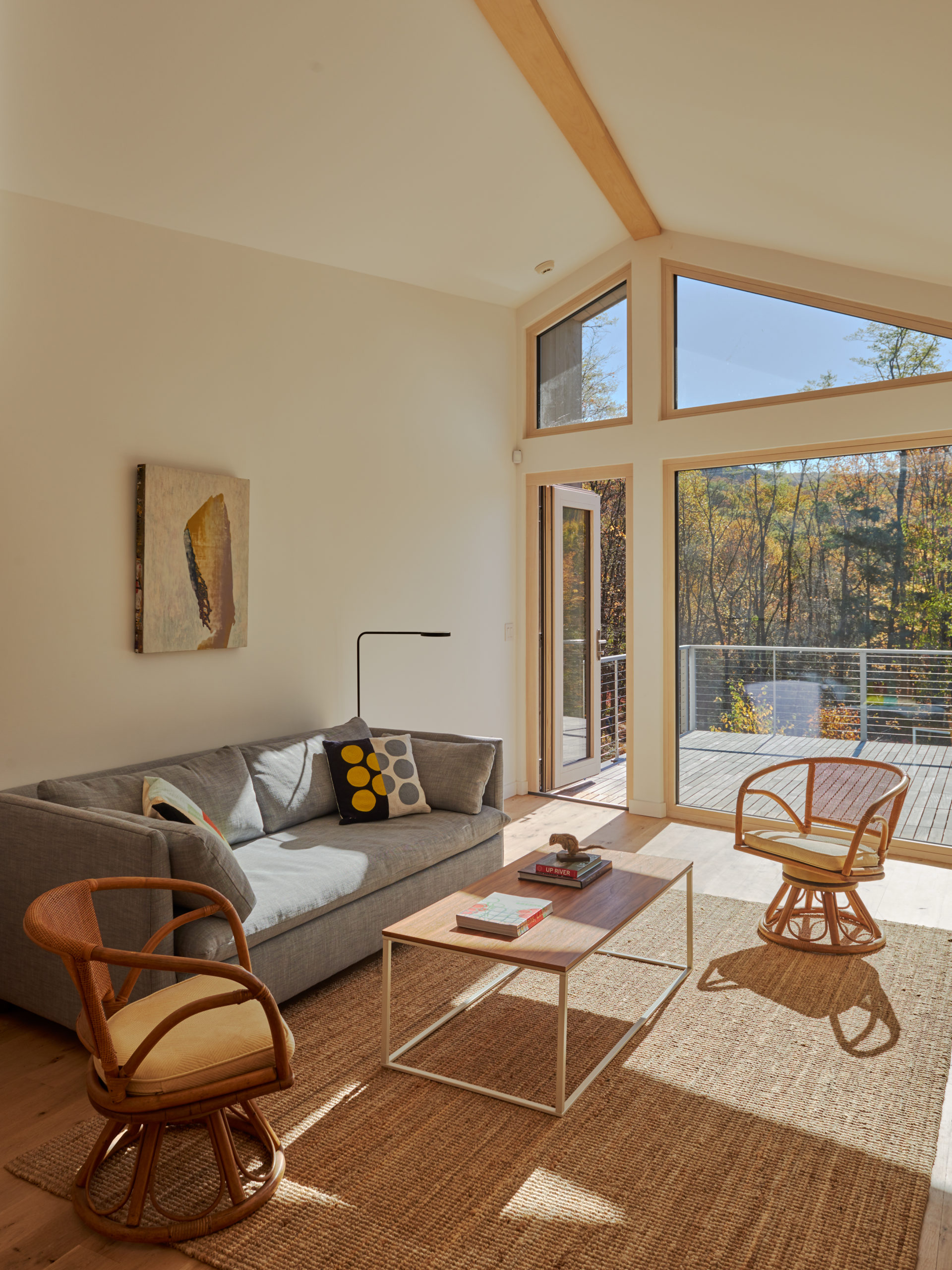 The Story Behind This Transformative Dutchess County Home ...