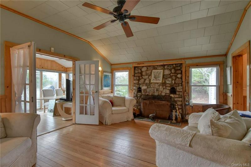 western Catskills cottage