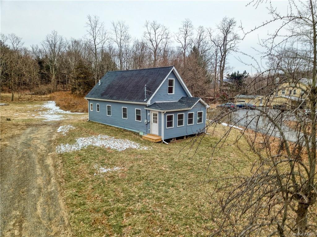 elizaville cottage
