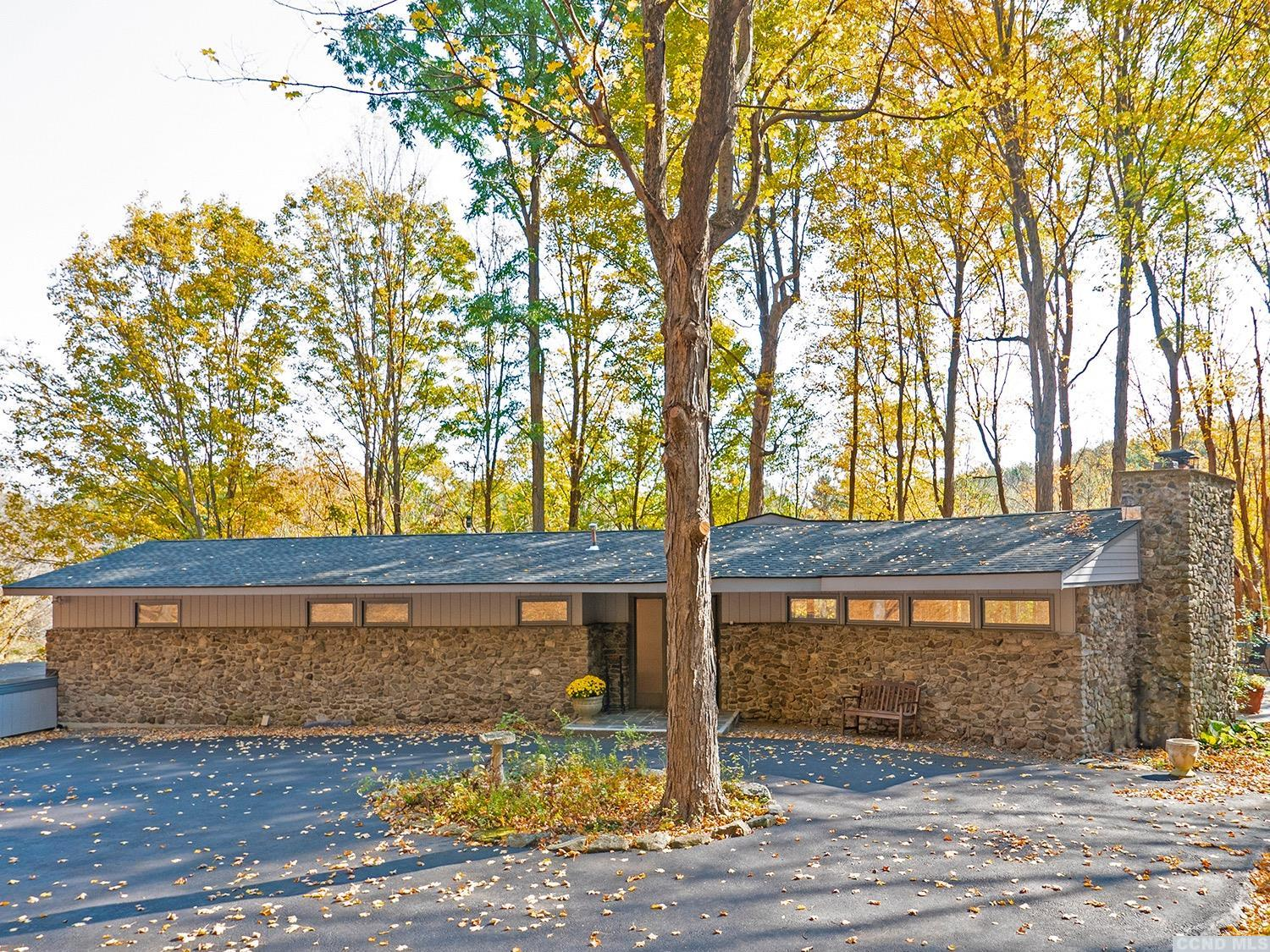 1960s stone ranch