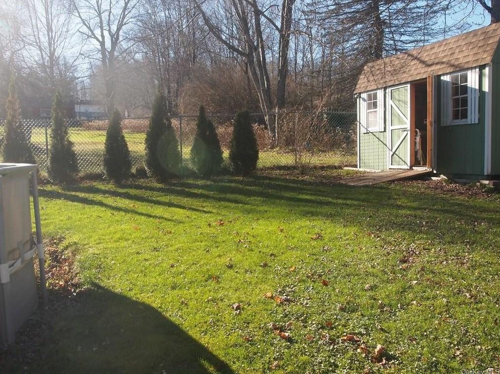 liberty bungalow