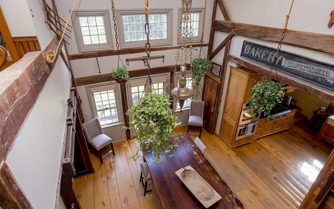 millbrook converted barn