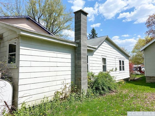 stockport cottage