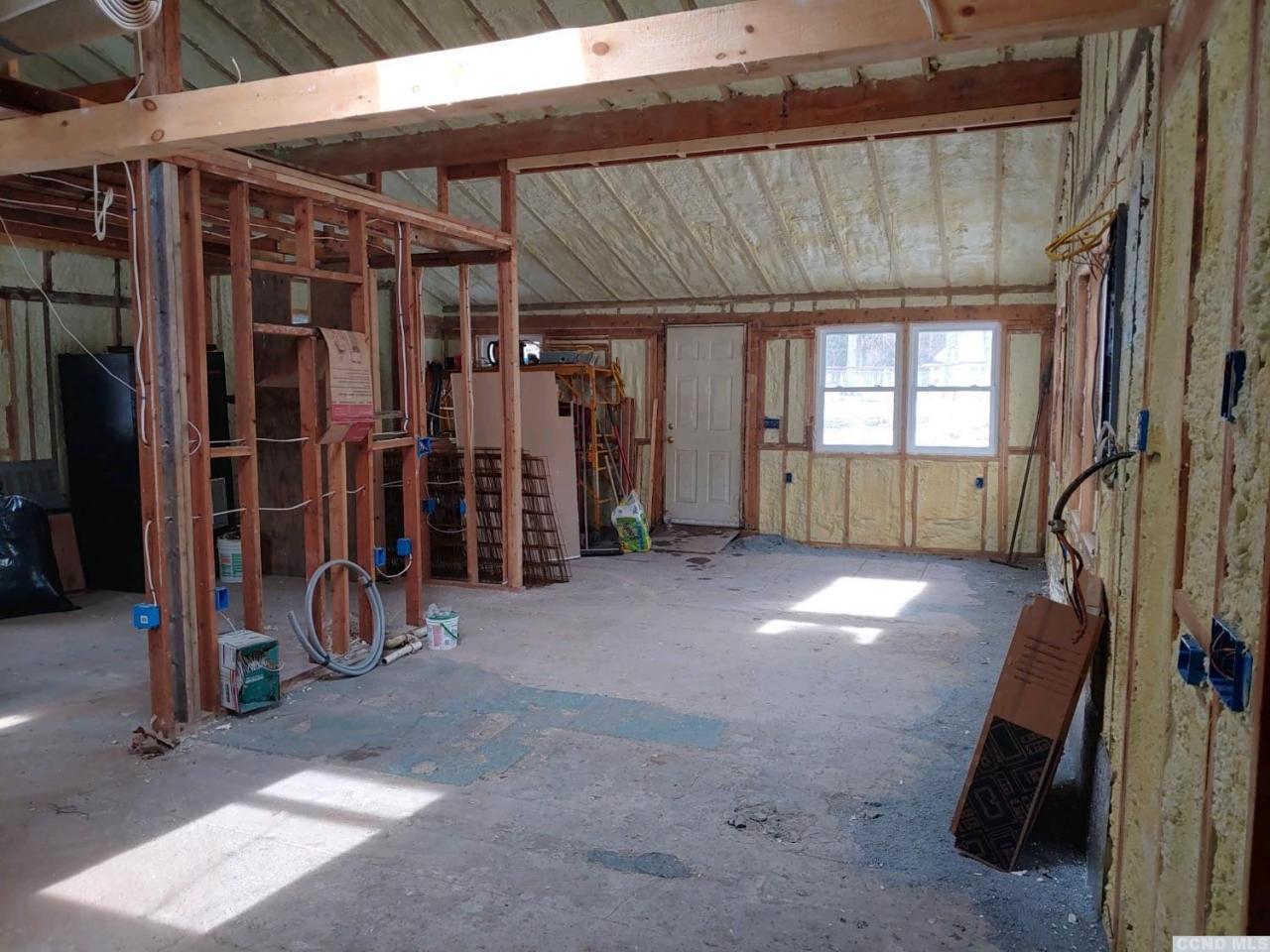 fixer upper cottage
