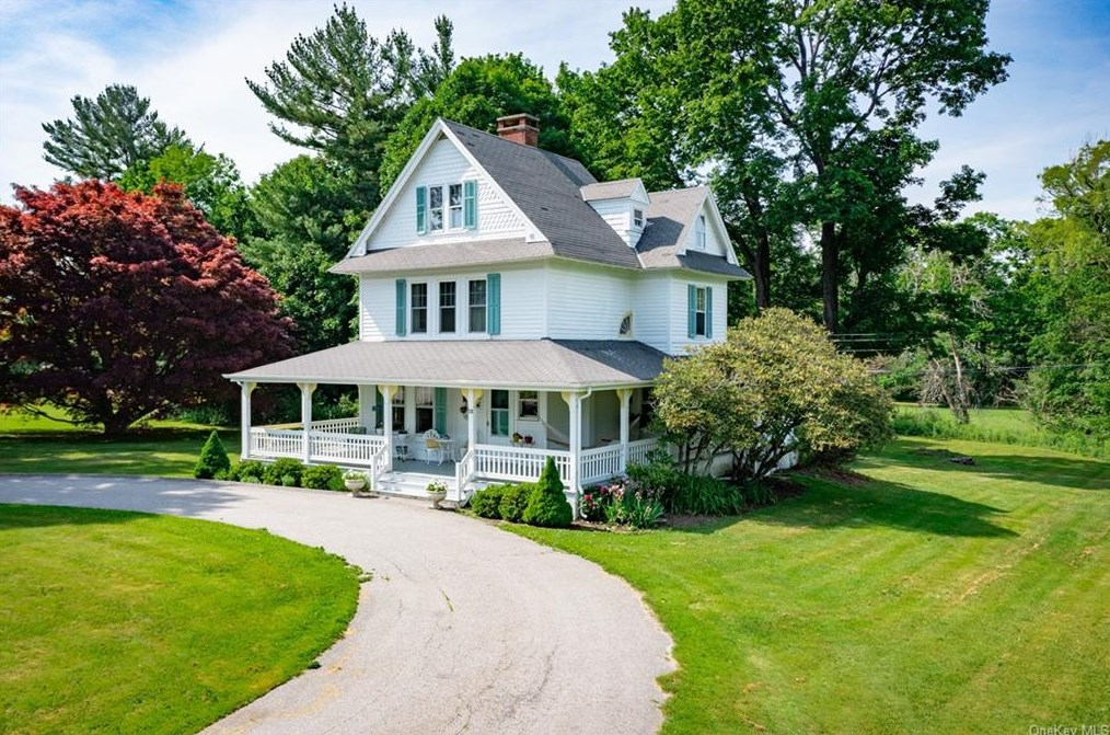 pawling victorian house