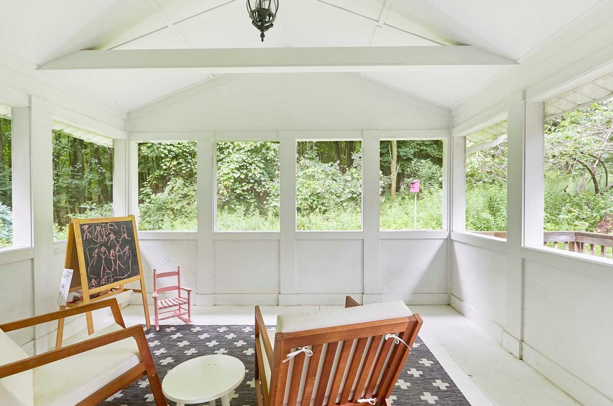 1950s cottage