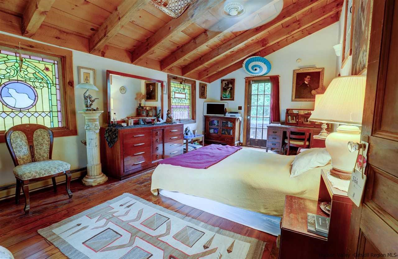 mohonk cottage