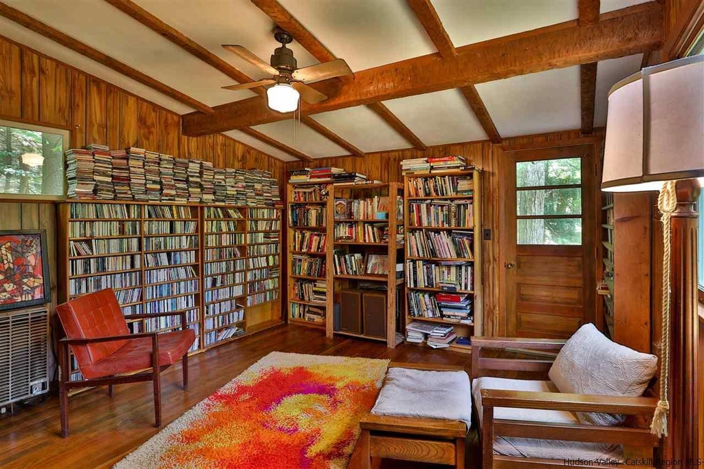 chichester cabin
