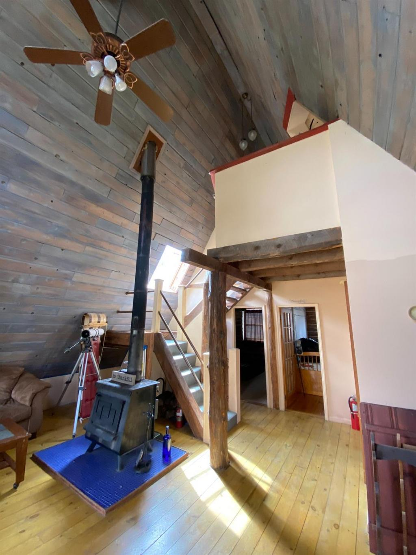 hobart log cabin