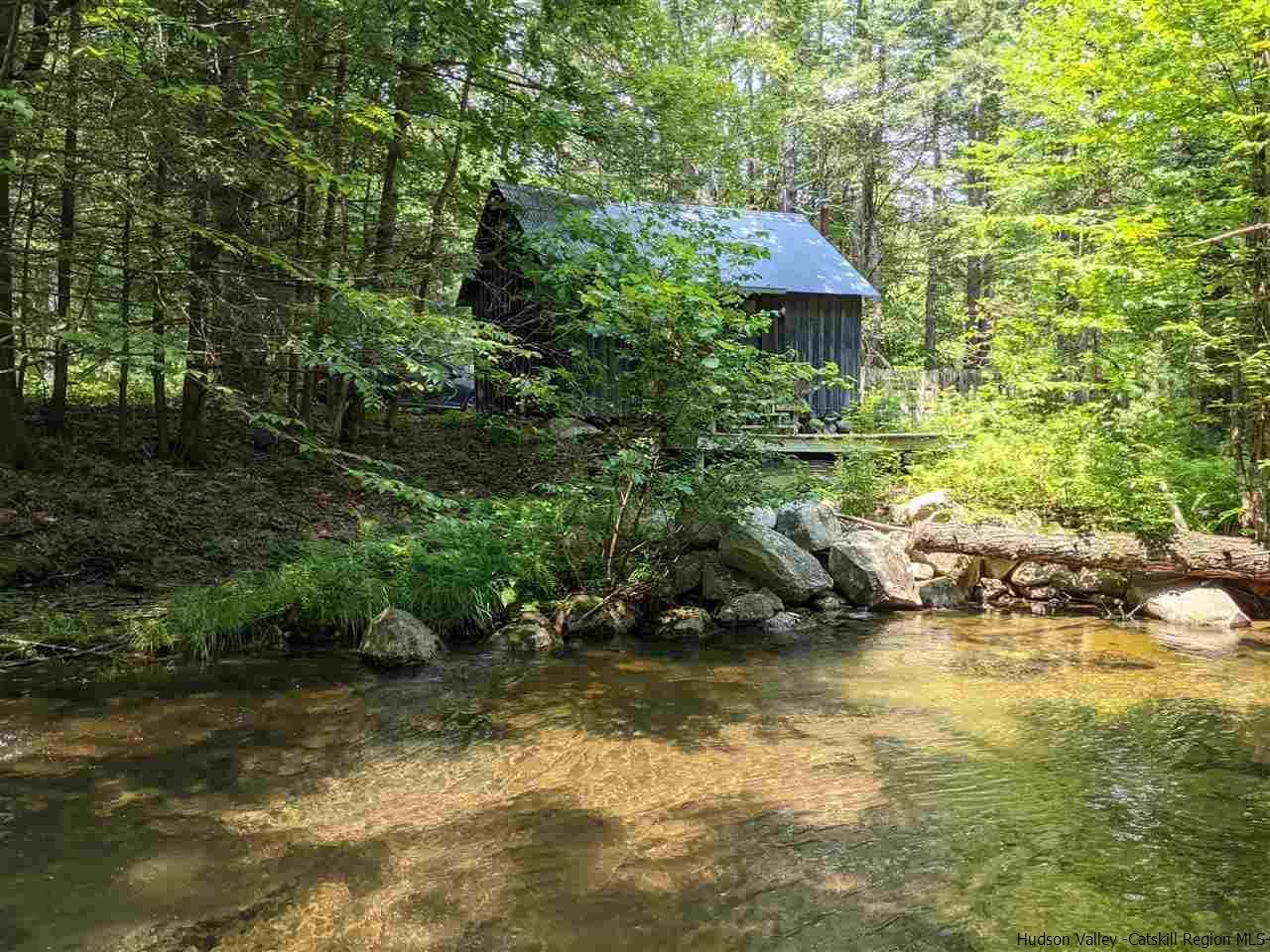 gardiner cottage